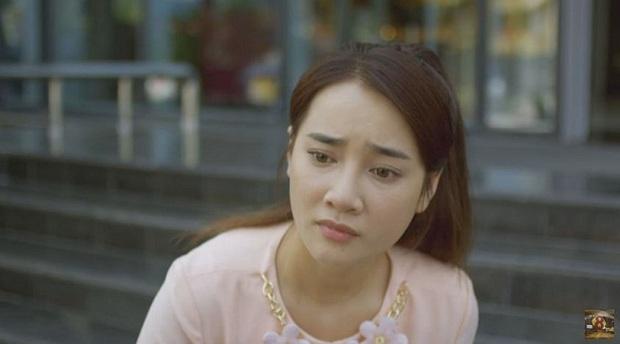 Linh (Nhã Phương) nắm tay Phong (Mạnh Trường) trước mặt Junsu (Kang Tae Oh) - Ảnh 5.