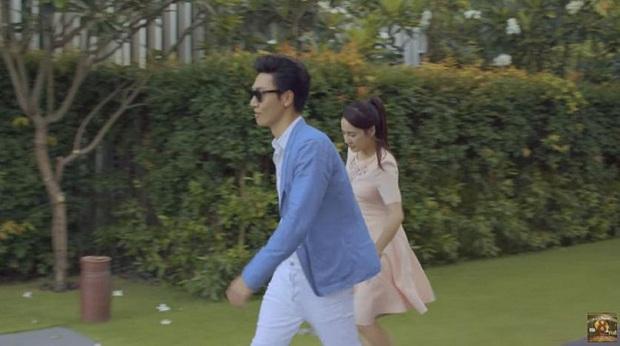 Linh (Nhã Phương) nắm tay Phong (Mạnh Trường) trước mặt Junsu (Kang Tae Oh) - Ảnh 7.