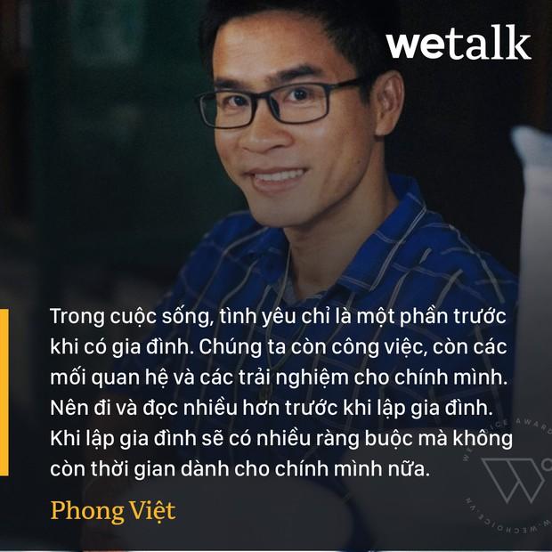 Tất cả các khán giả của WeTalk ngày hôm nay đã được truyền cảm hứng bởi loạt câu nói này! - Ảnh 46.