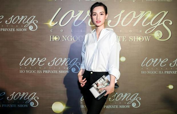 Bị Tiên Cookie la, Hồ Ngọc Hà công khai gửi lời xin lỗi giữa đêm nhạc đặc biệt - Ảnh 27.