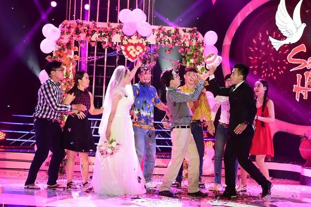 GMTQ: Đỗ Duy Nam chọc cười với màn phá đám cưới gây sốt Vpop - Ảnh 3.