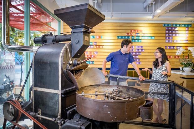 Việt Nam đang sở hữu loại chocolate ngon nhất thế giới - Ảnh 6.