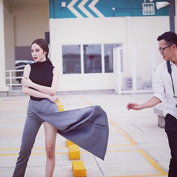 Thêm Hương Giang Idol tiếp nối Sơn Tùng rồi, bạn phải công nhận quần què đang là xu hướng đi - Ảnh 6.