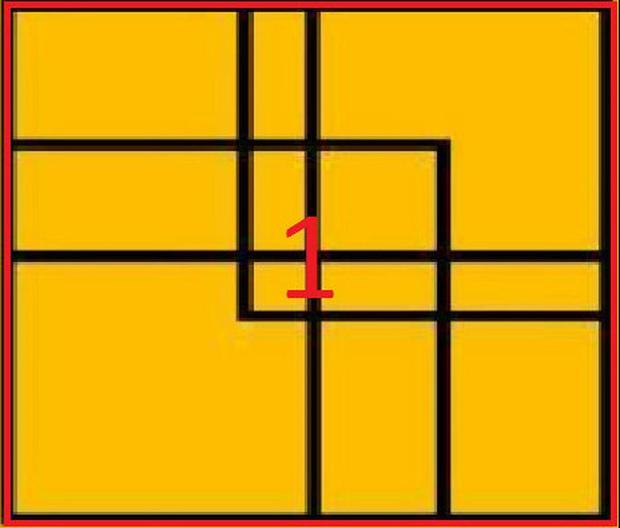 Dám cá bạn không thể giải được câu đố này trong 90s - Ảnh 3.