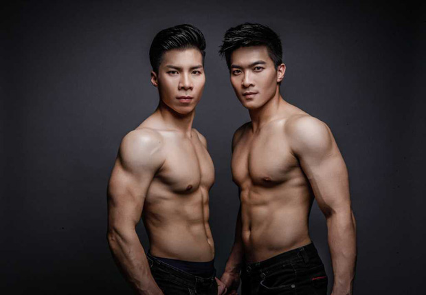 2 nghệ sĩ xiếc Việt Nam phá kỷ lục thế giới về giữ thăng bằng trên đầu và đi hết 90 bậc thang - Ảnh 6.