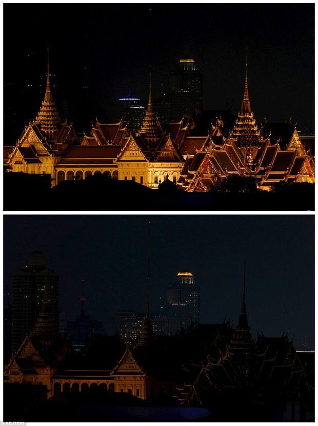 Các công trình nổi tiếng thế giới tắt đèn hưởng ứng Giờ Trái Đất 2016 - Ảnh 4.
