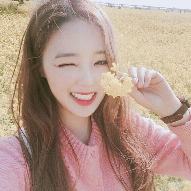 Có một cặp mẹ con đến từ Hàn Quốc cùng xinh như hot girl thế này! - Ảnh 15.