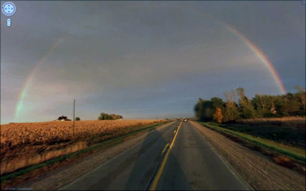 Ngắm những khoảnh khắc ngẫu nhiên được chụp bởi camera tự động của Google - Ảnh 1.