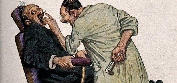 Răng tự phát nổ trong miệng? Câu chuyện có thật ở thế kỷ 19 - Ảnh 3.