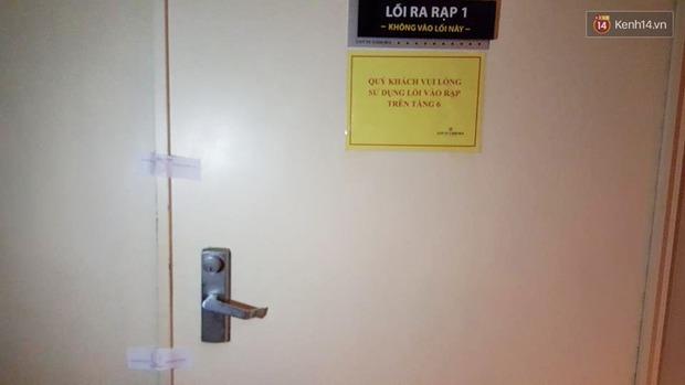 Vụ trần nhà rơi trúng đầu cô gái trẻ: Công an điều tra, toàn bộ hệ thống rạp chiếu phim Lotte tạm dừng hoạt động - Ảnh 5.