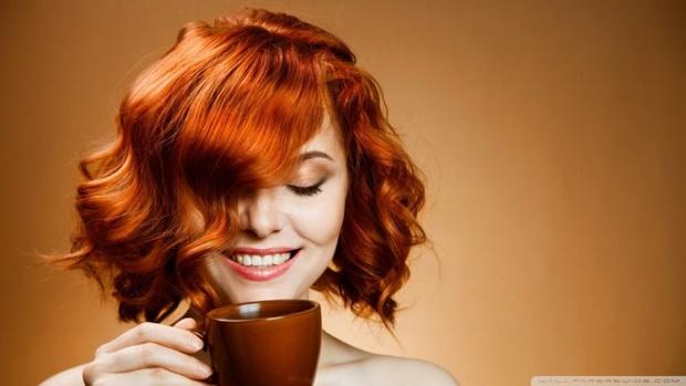 Khoa học chứng minh: Uống cà phê tốt hơn uống trà - Ảnh 3.