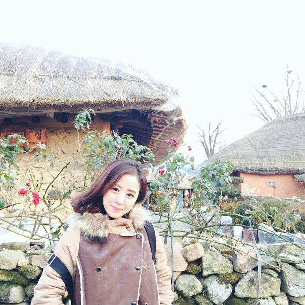 Có một cặp mẹ con đến từ Hàn Quốc cùng xinh như hot girl thế này! - Ảnh 3.