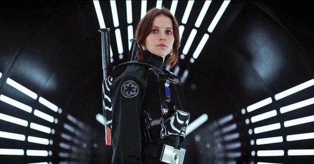 Rogue One: A Star Wars Story dẫn đầu Bắc mỹ dịp Giáng Sinh - Ảnh 2.