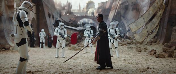 Rogue One: A Star Wars Story dẫn đầu Bắc mỹ dịp Giáng Sinh - Ảnh 3.