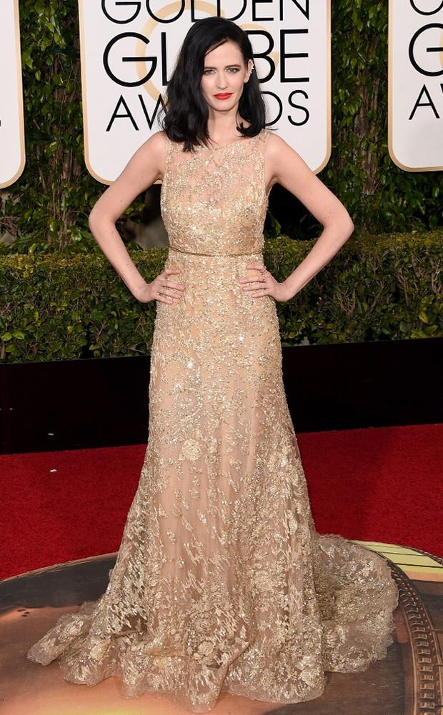 Katy Perry, Jennifer Lawrence và dàn sao lộng lẫy trên thảm đỏ Quả Cầu Vàng 2016 - Ảnh 36.