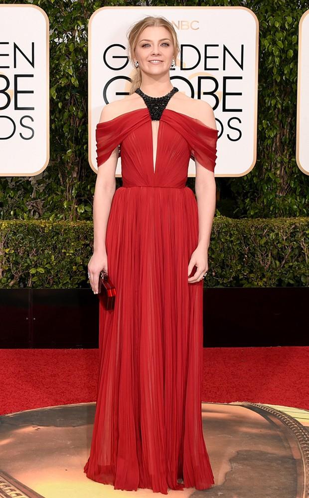 Katy Perry, Jennifer Lawrence và dàn sao lộng lẫy trên thảm đỏ Quả Cầu Vàng 2016 - Ảnh 28.