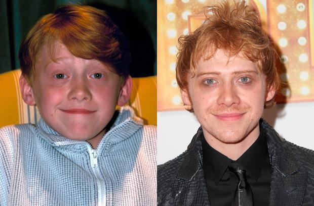 Clip: Xem dàn sao Harry Potter gắn liền với tuổi thơ của bạn giờ đã trưởng thành hết cả rồi! - Ảnh 3.