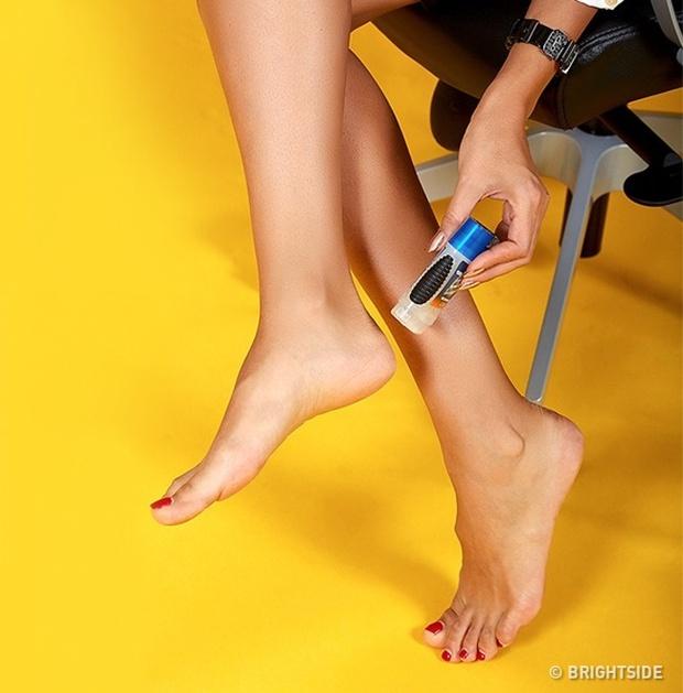 Thuộc lòng 10 mẹo này, bạn sẽ không đau chân khi đi giày mới nữa - Ảnh 7.