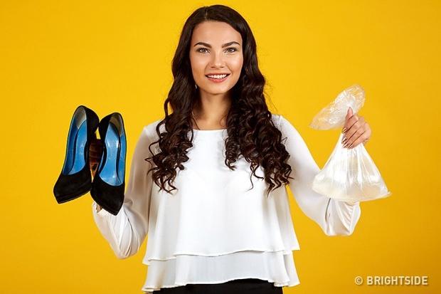 Thuộc lòng 10 mẹo này, bạn sẽ không đau chân khi đi giày mới nữa - Ảnh 11.