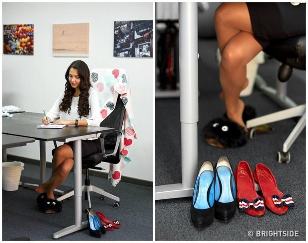 Thuộc lòng 10 mẹo này, bạn sẽ không đau chân khi đi giày mới nữa - Ảnh 17.