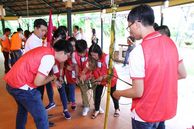 Đây là cơ hội để sinh viên khám phá khả năng lãnh đạo tiềm ẩn của mình - Ảnh 3.