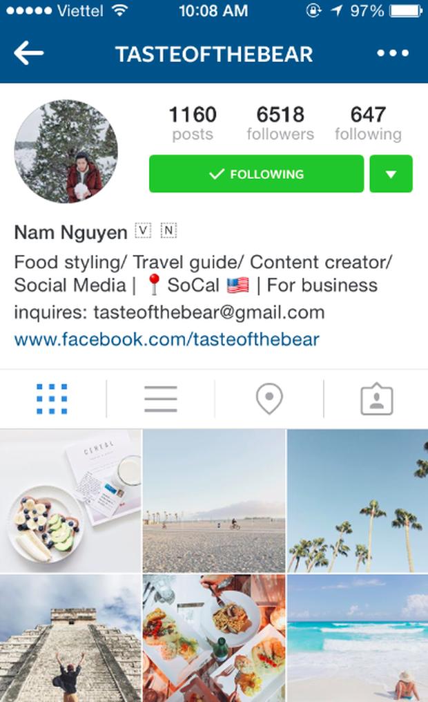 Học chụp hình flatlay tuyệt đẹp từ tài khoản Instagram của các bạn trẻ Việt - Ảnh 30.