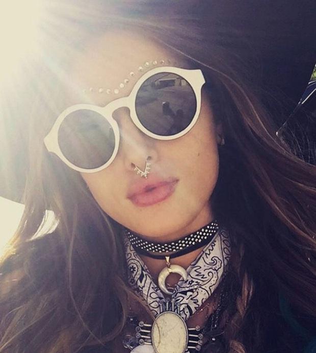 Taylor Swift, Kendall - Kylie Jenner cùng loạt sao trẻ đọ độ chất ở Coachella 2016 - Ảnh 16.
