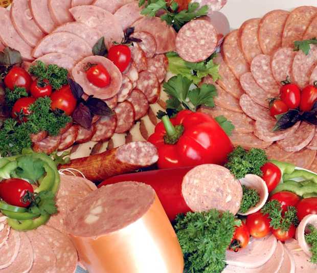 Bạn đã biết gì về loại bột biến thịt ôi thành thịt tươi chưa? - Ảnh 3.
