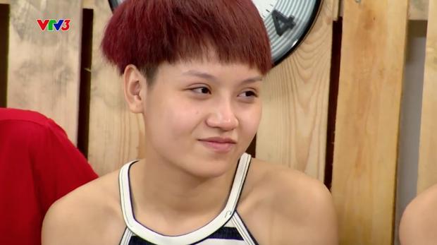 Next Top Model: Fung La trừng mắt khi bị tố xấu tính, giả tạo - Ảnh 4.