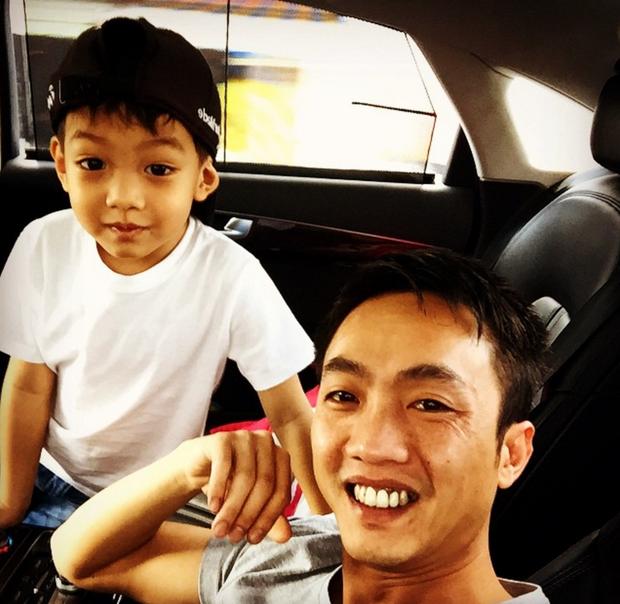 Cường Đô La xóa toàn bộ ảnh Hạ Vi trên Instagram, giữ lại ảnh Hà Hồ - Ảnh 6.