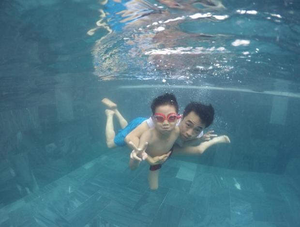 Cường Đô La xóa toàn bộ ảnh Hạ Vi trên Instagram, giữ lại ảnh Hà Hồ - Ảnh 7.