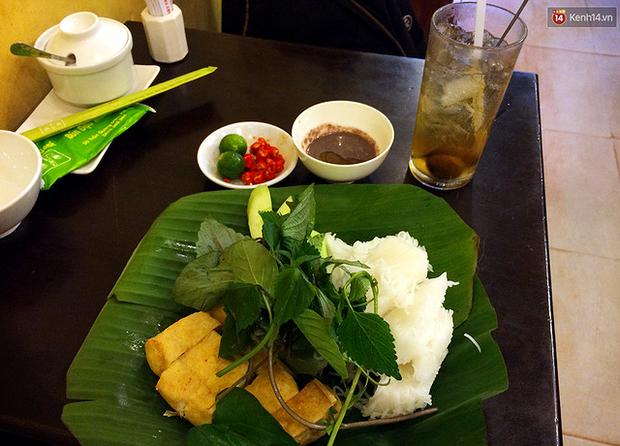 Bún đậu mắm tôm: Hà Nội chỉ ăn buổi trưa, Sài Gòn ăn cả đêm cả ngày - Ảnh 3.