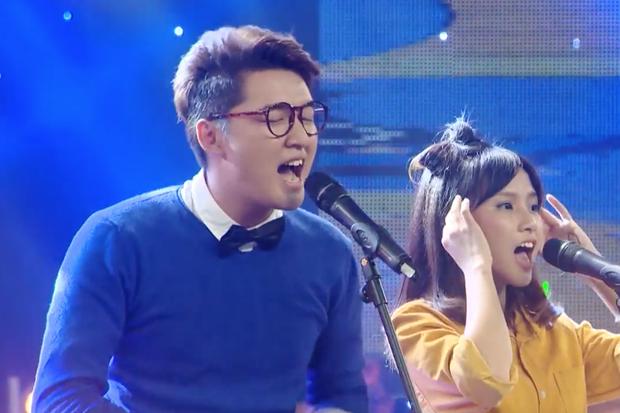 Xuất hiện chàng trai Hàn Quốc vừa đáng yêu vừa hát tiếng Việt cực sõi - Ảnh 3.