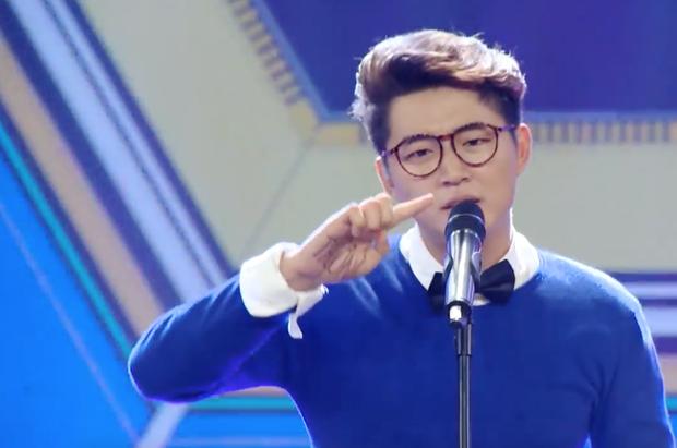 Xuất hiện chàng trai Hàn Quốc vừa đáng yêu vừa hát tiếng Việt cực sõi - Ảnh 4.