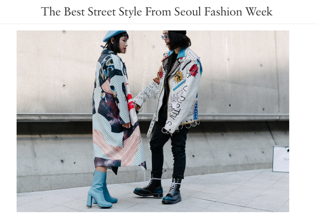 Châu Bùi & Cao Minh Thắng ton-sur-ton, Min diện quần một mất một còn tại Seoul Fashion Week ngày 3 - Ảnh 9.
