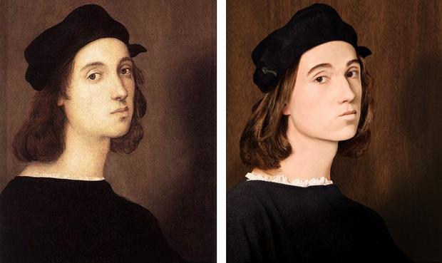 Thắc mắc kinh điển về nụ cười của nàng Mona Lisa đã được giải đáp - Ảnh 2.
