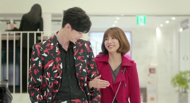 7 First Kisses: Lee Jong Suk bị cô gái may mắn nhất xứ Hàn cấm hôn! - Ảnh 5.