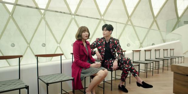 7 First Kisses: Lee Jong Suk bị cô gái may mắn nhất xứ Hàn cấm hôn! - Ảnh 8.