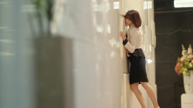 7 First Kisses: Lee Jong Suk bị cô gái may mắn nhất xứ Hàn cấm hôn! - Ảnh 15.