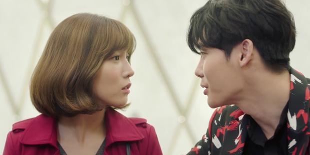 7 First Kisses: Lee Jong Suk bị cô gái may mắn nhất xứ Hàn cấm hôn! - Ảnh 9.