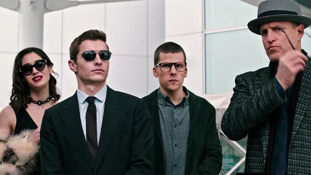 The Conjuring 2 dẫn đầu bảng xếp hạng doanh thu ở Bắc Mỹ - Ảnh 8.