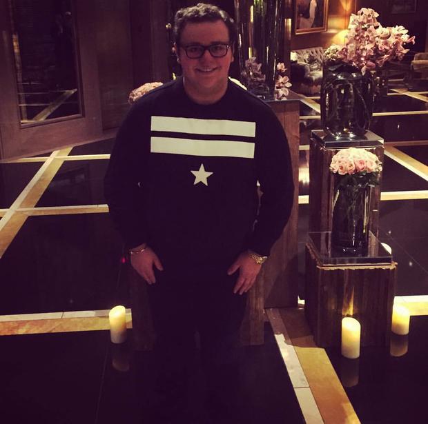 10 con nhà giàu nổi tiếng nhất Instagram vì độ chịu chơi và tài sản khổng lồ  - Ảnh 33.