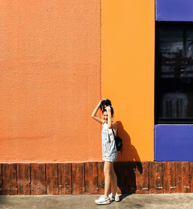 4 cô nàng sở hữu lượt follow khủng trên Instagram nhờ mặc đẹp, diễn sâu - Ảnh 18.