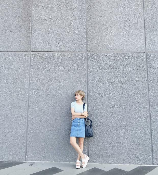 4 cô nàng sở hữu lượt follow khủng trên Instagram nhờ mặc đẹp, diễn sâu - Ảnh 7.