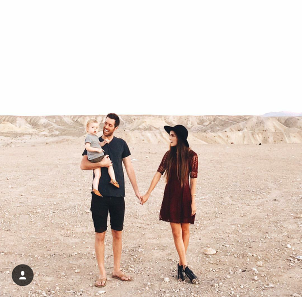 4 gia đình nhỏ xinh trên Instagram này sẽ khiến bạn muốn lập gia đình ngay lập tức! - Ảnh 20.