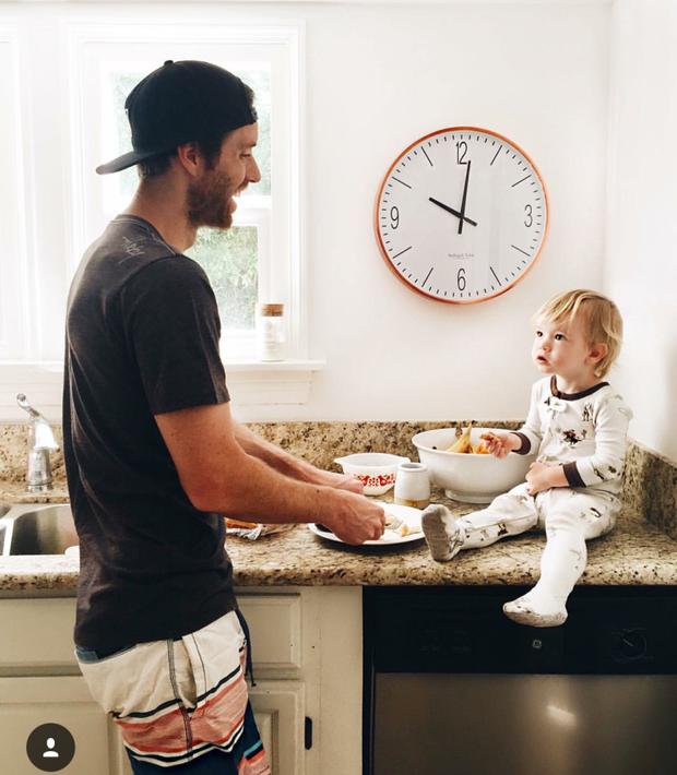 4 gia đình nhỏ xinh trên Instagram này sẽ khiến bạn muốn lập gia đình ngay lập tức! - Ảnh 18.