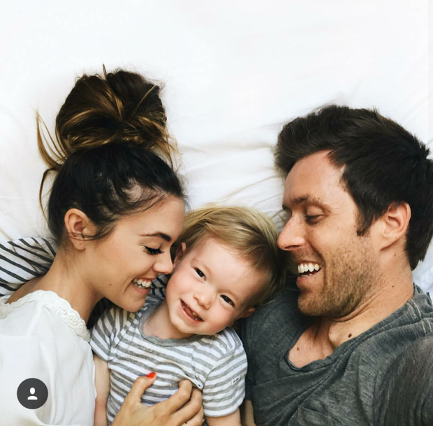 4 gia đình nhỏ xinh trên Instagram này sẽ khiến bạn muốn lập gia đình ngay lập tức! - Ảnh 15.