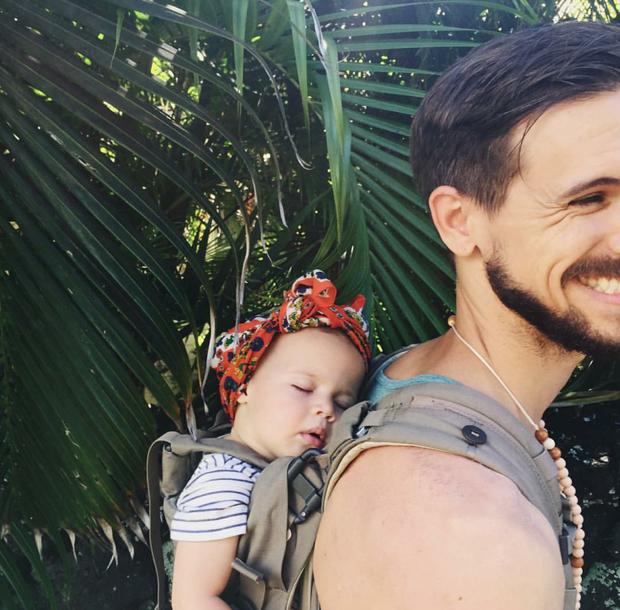 4 gia đình nhỏ xinh trên Instagram này sẽ khiến bạn muốn lập gia đình ngay lập tức! - Ảnh 25.