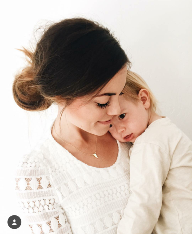 4 gia đình nhỏ xinh trên Instagram này sẽ khiến bạn muốn lập gia đình ngay lập tức! - Ảnh 21.