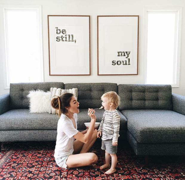 4 gia đình nhỏ xinh trên Instagram này sẽ khiến bạn muốn lập gia đình ngay lập tức! - Ảnh 17.